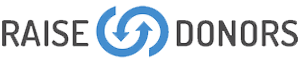 Raisedonors logo